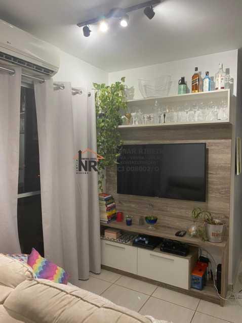 WhatsApp Image 2021-01-25 at 1 - Apartamento 3 quartos à venda Pechincha, Rio de Janeiro - R$ 295.000 - NR00232 - 5