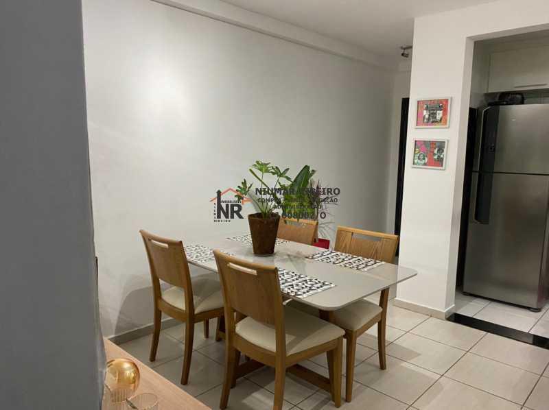 WhatsApp Image 2021-01-25 at 1 - Apartamento 3 quartos à venda Pechincha, Rio de Janeiro - R$ 295.000 - NR00232 - 11