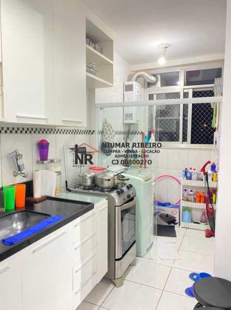 WhatsApp Image 2021-01-25 at 1 - Apartamento 3 quartos à venda Pechincha, Rio de Janeiro - R$ 295.000 - NR00232 - 22