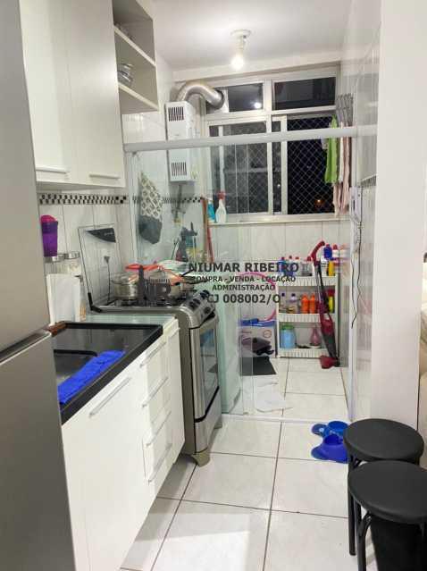 WhatsApp Image 2021-01-25 at 1 - Apartamento 3 quartos à venda Pechincha, Rio de Janeiro - R$ 295.000 - NR00232 - 23