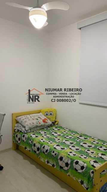 WhatsApp Image 2021-01-25 at 1 - Apartamento 3 quartos à venda Pechincha, Rio de Janeiro - R$ 295.000 - NR00232 - 20