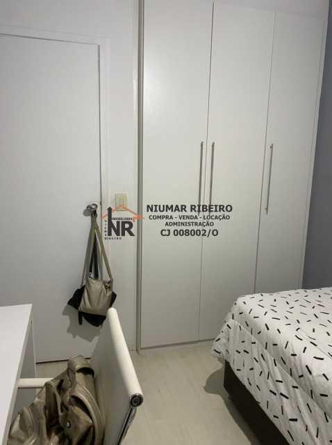 WhatsApp Image 2021-01-25 at 1 - Apartamento 3 quartos à venda Pechincha, Rio de Janeiro - R$ 295.000 - NR00232 - 17