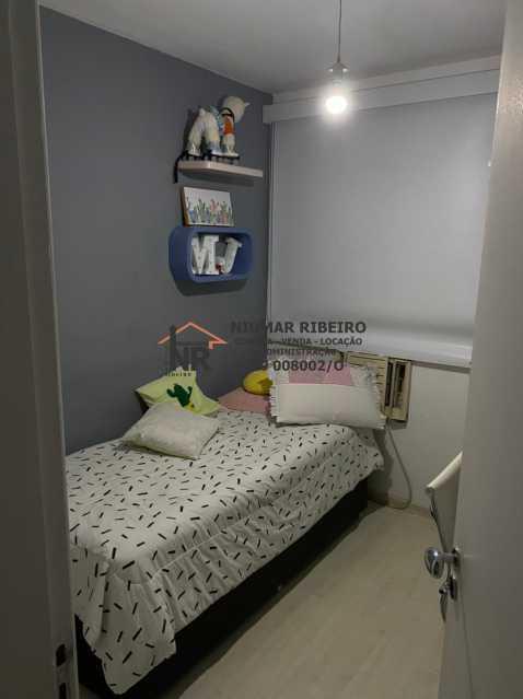 WhatsApp Image 2021-01-25 at 1 - Apartamento 3 quartos à venda Pechincha, Rio de Janeiro - R$ 295.000 - NR00232 - 18