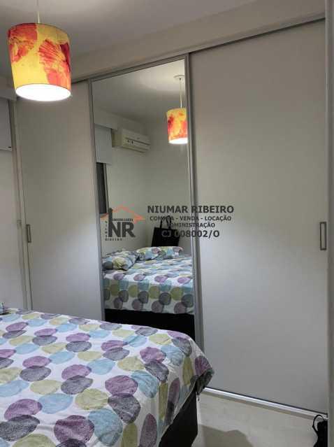 WhatsApp Image 2021-01-25 at 1 - Apartamento 3 quartos à venda Pechincha, Rio de Janeiro - R$ 295.000 - NR00232 - 14