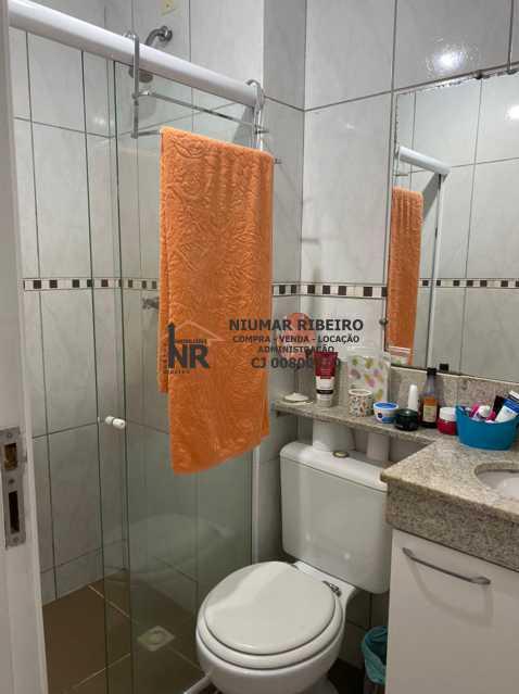 WhatsApp Image 2021-01-25 at 1 - Apartamento 3 quartos à venda Pechincha, Rio de Janeiro - R$ 295.000 - NR00232 - 15