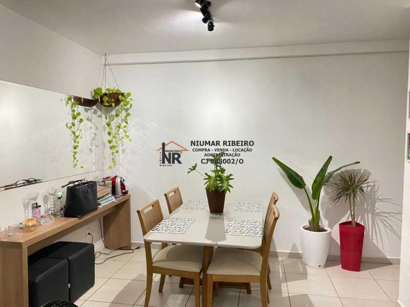 WhatsApp Image 2021-01-25 at 1 - Apartamento 3 quartos à venda Pechincha, Rio de Janeiro - R$ 295.000 - NR00232 - 9