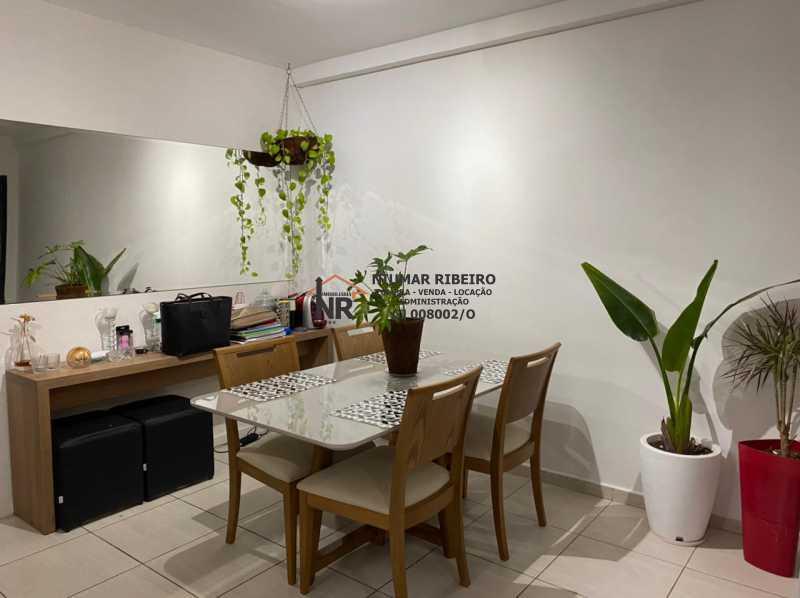 WhatsApp Image 2021-01-25 at 1 - Apartamento 3 quartos à venda Pechincha, Rio de Janeiro - R$ 295.000 - NR00232 - 7