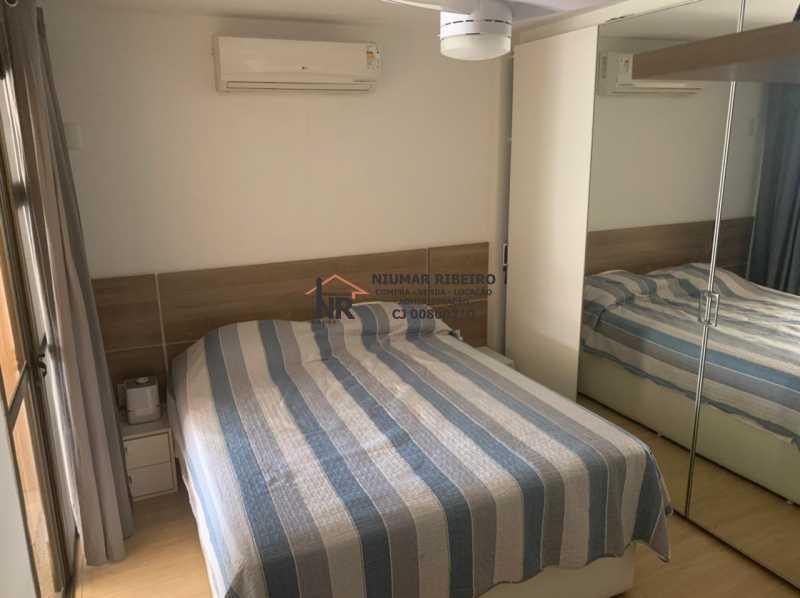 WhatsApp Image 2021-01-27 at 0 - Apartamento 3 quartos à venda Freguesia (Jacarepaguá), Rio de Janeiro - R$ 745.000 - NR00234 - 11
