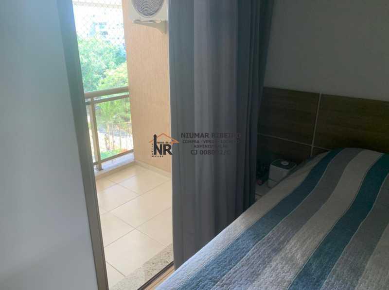 WhatsApp Image 2021-01-27 at 0 - Apartamento 3 quartos à venda Freguesia (Jacarepaguá), Rio de Janeiro - R$ 745.000 - NR00234 - 10