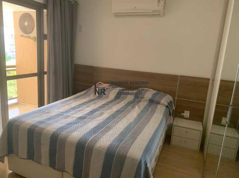 WhatsApp Image 2021-01-27 at 0 - Apartamento 3 quartos à venda Freguesia (Jacarepaguá), Rio de Janeiro - R$ 745.000 - NR00234 - 12
