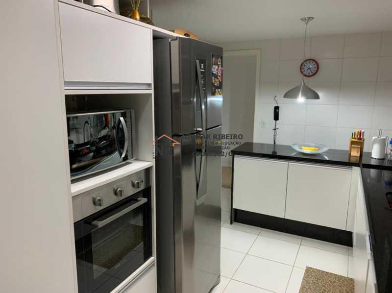 WhatsApp Image 2021-01-27 at 0 - Apartamento 3 quartos à venda Freguesia (Jacarepaguá), Rio de Janeiro - R$ 745.000 - NR00234 - 17