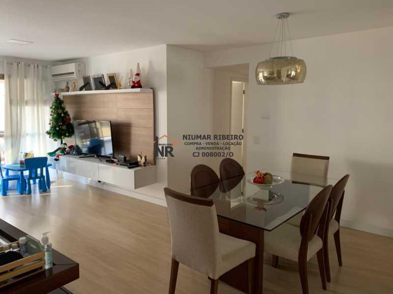 WhatsApp Image 2021-01-27 at 0 - Apartamento 3 quartos à venda Freguesia (Jacarepaguá), Rio de Janeiro - R$ 745.000 - NR00234 - 6