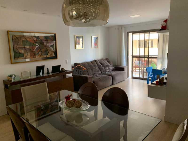 WhatsApp Image 2021-01-27 at 0 - Apartamento 3 quartos à venda Freguesia (Jacarepaguá), Rio de Janeiro - R$ 745.000 - NR00234 - 5