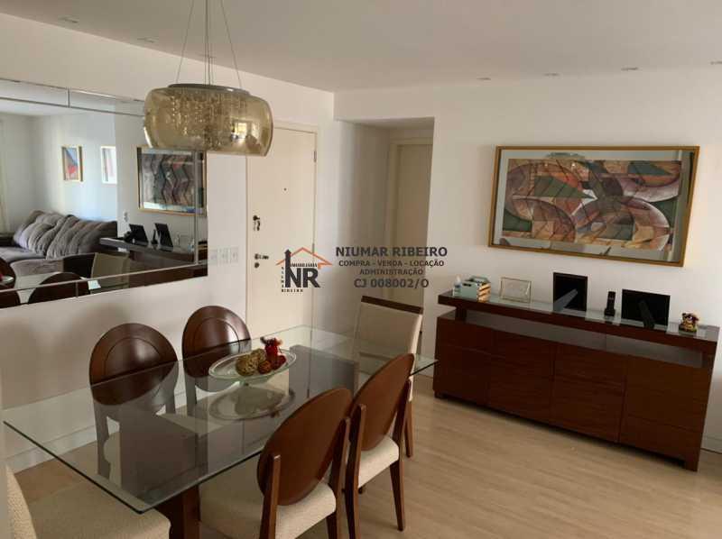 WhatsApp Image 2021-01-27 at 0 - Apartamento 3 quartos à venda Freguesia (Jacarepaguá), Rio de Janeiro - R$ 745.000 - NR00234 - 4
