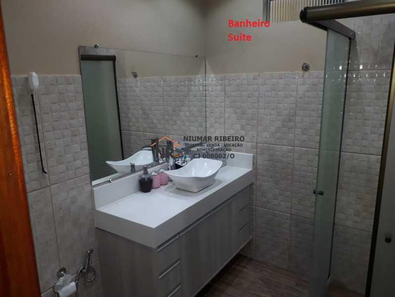 WhatsApp Image 2021-01-28 at 1 - Casa em Condomínio 3 quartos à venda Anil, Rio de Janeiro - R$ 700.000 - NR00236 - 14