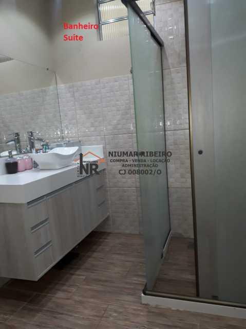 WhatsApp Image 2021-01-28 at 1 - Casa em Condomínio 3 quartos à venda Anil, Rio de Janeiro - R$ 700.000 - NR00236 - 15