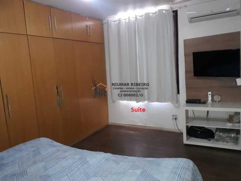 WhatsApp Image 2021-01-28 at 1 - Casa em Condomínio 3 quartos à venda Anil, Rio de Janeiro - R$ 700.000 - NR00236 - 13