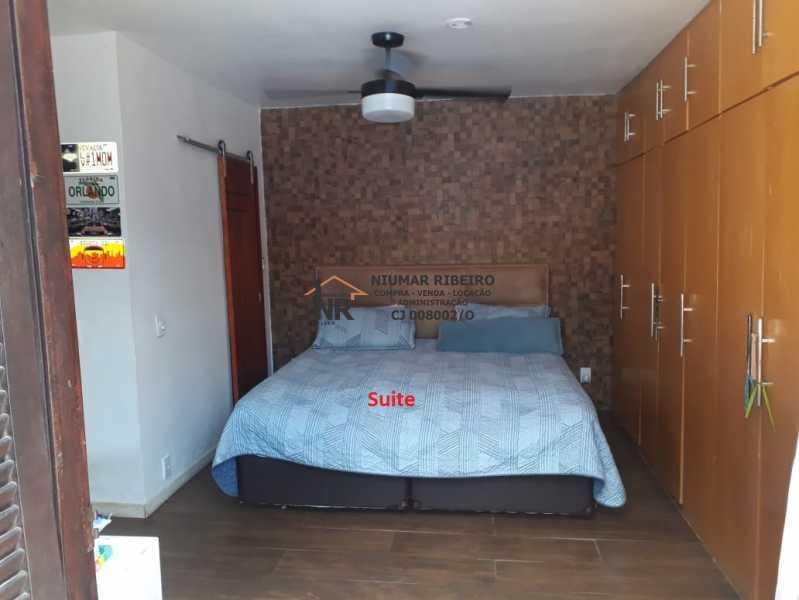 WhatsApp Image 2021-01-28 at 1 - Casa em Condomínio 3 quartos à venda Anil, Rio de Janeiro - R$ 700.000 - NR00236 - 12