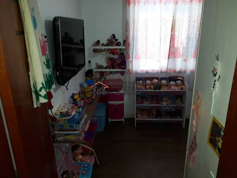 WhatsApp Image 2021-01-28 at 1 - Casa em Condomínio 3 quartos à venda Anil, Rio de Janeiro - R$ 700.000 - NR00236 - 16