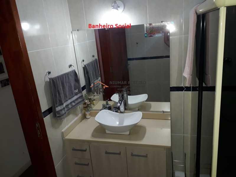 WhatsApp Image 2021-01-28 at 1 - Casa em Condomínio 3 quartos à venda Anil, Rio de Janeiro - R$ 700.000 - NR00236 - 21