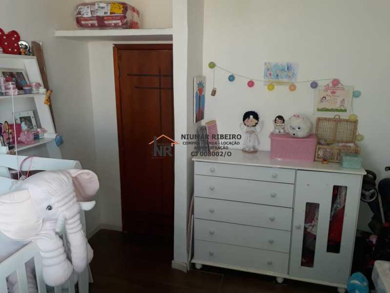 WhatsApp Image 2021-01-28 at 1 - Casa em Condomínio 3 quartos à venda Anil, Rio de Janeiro - R$ 700.000 - NR00236 - 18