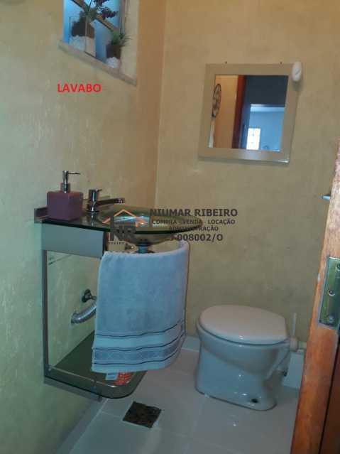WhatsApp Image 2021-01-28 at 1 - Casa em Condomínio 3 quartos à venda Anil, Rio de Janeiro - R$ 700.000 - NR00236 - 11