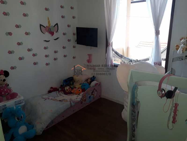 WhatsApp Image 2021-01-28 at 1 - Casa em Condomínio 3 quartos à venda Anil, Rio de Janeiro - R$ 700.000 - NR00236 - 19