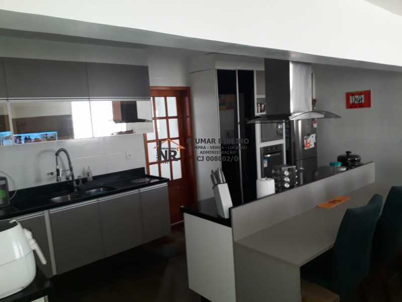 WhatsApp Image 2021-01-28 at 1 - Casa em Condomínio 3 quartos à venda Anil, Rio de Janeiro - R$ 700.000 - NR00236 - 8