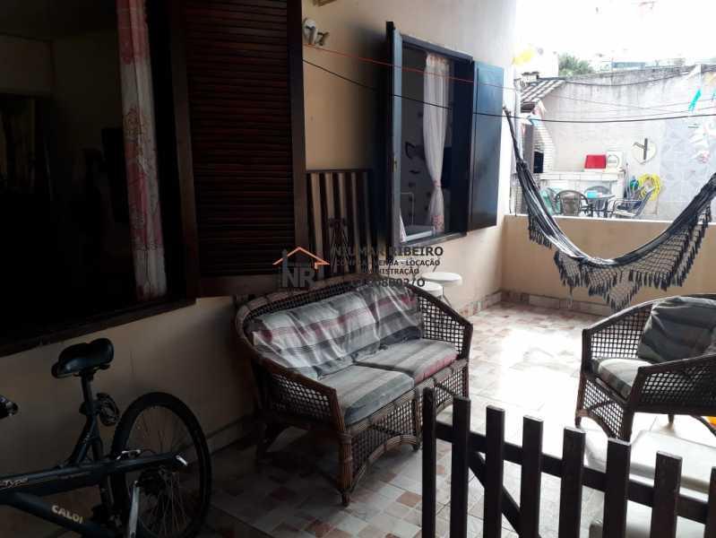 WhatsApp Image 2021-01-28 at 1 - Casa em Condomínio 3 quartos à venda Anil, Rio de Janeiro - R$ 700.000 - NR00236 - 30
