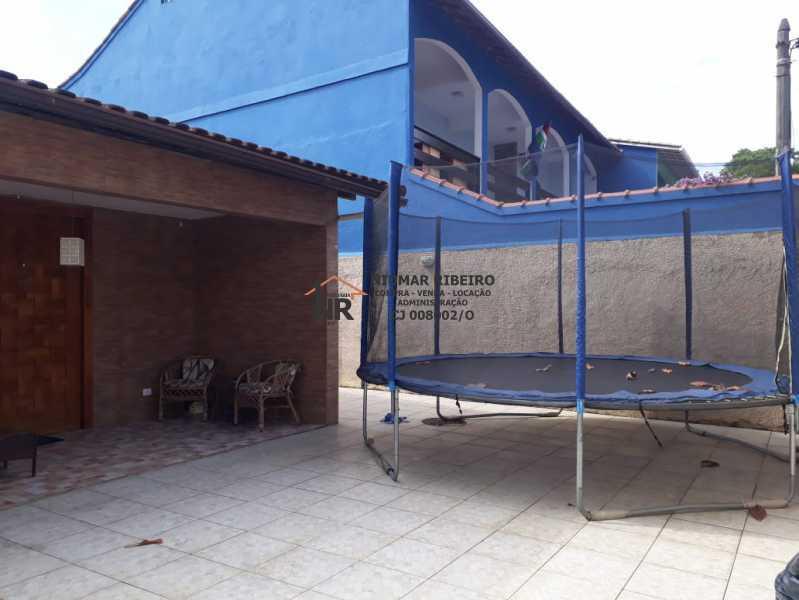 WhatsApp Image 2021-01-28 at 1 - Casa em Condomínio 3 quartos à venda Anil, Rio de Janeiro - R$ 700.000 - NR00236 - 25