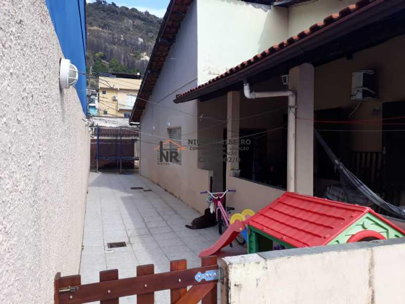 WhatsApp Image 2021-01-28 at 1 - Casa em Condomínio 3 quartos à venda Anil, Rio de Janeiro - R$ 700.000 - NR00236 - 27