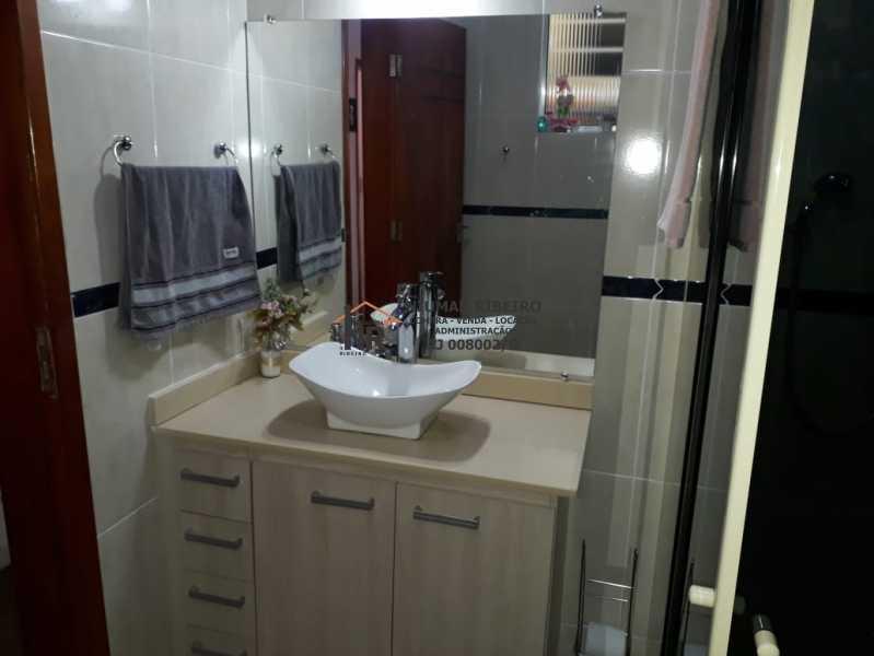 WhatsApp Image 2021-01-28 at 1 - Casa em Condomínio 3 quartos à venda Anil, Rio de Janeiro - R$ 700.000 - NR00236 - 20