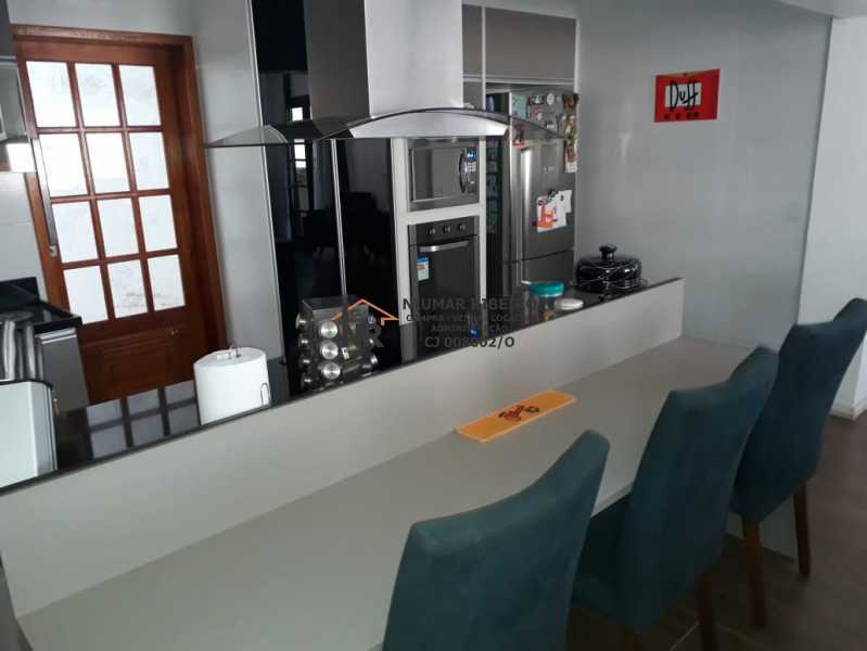 WhatsApp Image 2021-01-28 at 1 - Casa em Condomínio 3 quartos à venda Anil, Rio de Janeiro - R$ 700.000 - NR00236 - 6