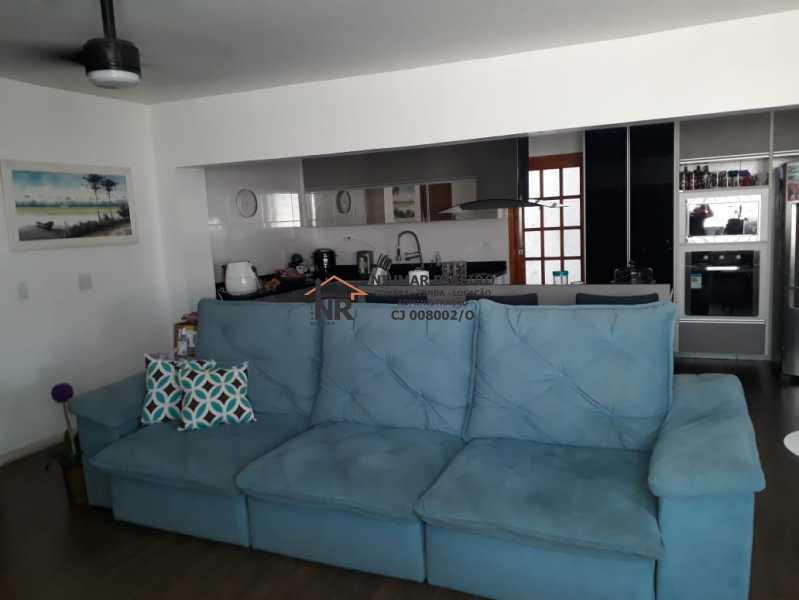 WhatsApp Image 2021-01-28 at 1 - Casa em Condomínio 3 quartos à venda Anil, Rio de Janeiro - R$ 700.000 - NR00236 - 5