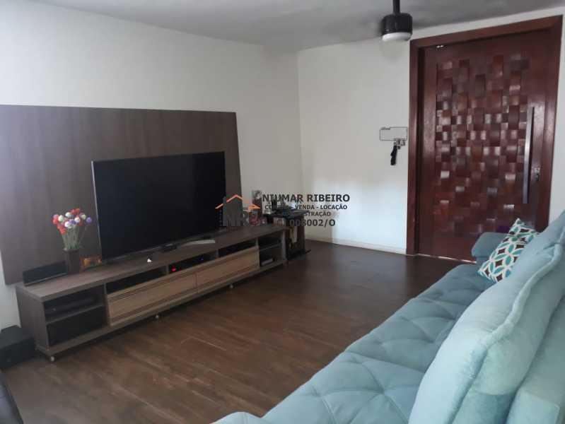 WhatsApp Image 2021-01-28 at 1 - Casa em Condomínio 3 quartos à venda Anil, Rio de Janeiro - R$ 700.000 - NR00236 - 3