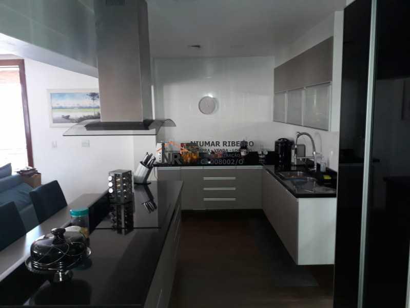 WhatsApp Image 2021-01-28 at 1 - Casa em Condomínio 3 quartos à venda Anil, Rio de Janeiro - R$ 700.000 - NR00236 - 9