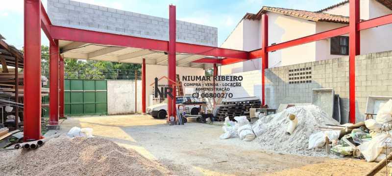 WhatsApp Image 2021-02-03 at 1 - Terreno Comercial 800m² à venda Anil, Rio de Janeiro - R$ 1.350.000 - NR00238 - 6