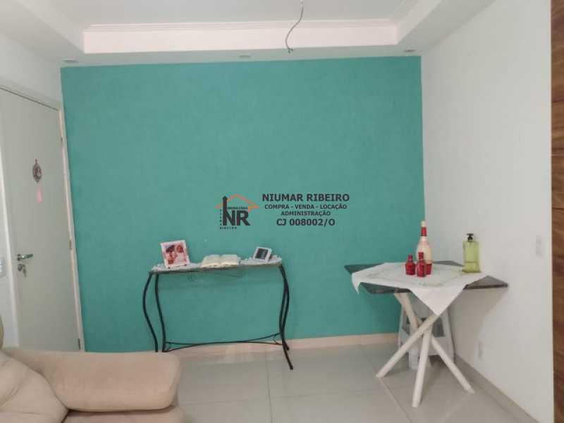 300123600321758 - Apartamento 2 quartos à venda Taquara, Rio de Janeiro - R$ 175.000 - NR00242 - 4