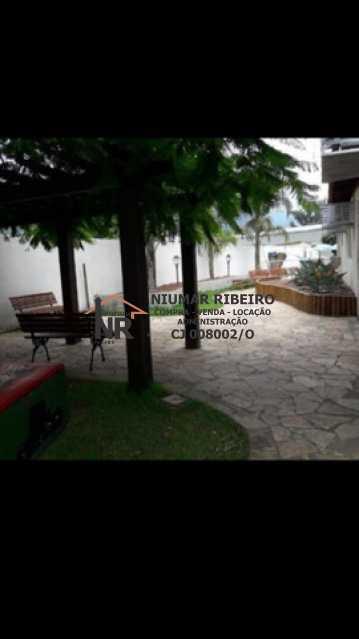 303119844415034 - Apartamento 2 quartos à venda Taquara, Rio de Janeiro - R$ 175.000 - NR00242 - 8