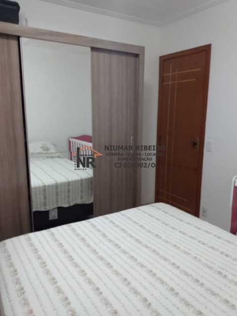 303136728199280 - Apartamento 2 quartos à venda Taquara, Rio de Janeiro - R$ 175.000 - NR00242 - 5