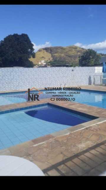 303178847082567 - Apartamento 2 quartos à venda Taquara, Rio de Janeiro - R$ 175.000 - NR00242 - 7