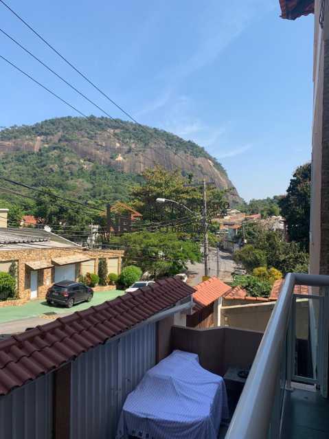 WhatsApp Image 2021-03-16 at 1 - Casa em Condomínio 3 quartos à venda Anil, Rio de Janeiro - R$ 590.000 - NR00251 - 1