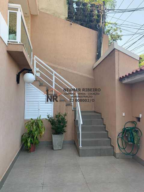 WhatsApp Image 2021-03-16 at 1 - Casa em Condomínio 3 quartos à venda Anil, Rio de Janeiro - R$ 590.000 - NR00251 - 4
