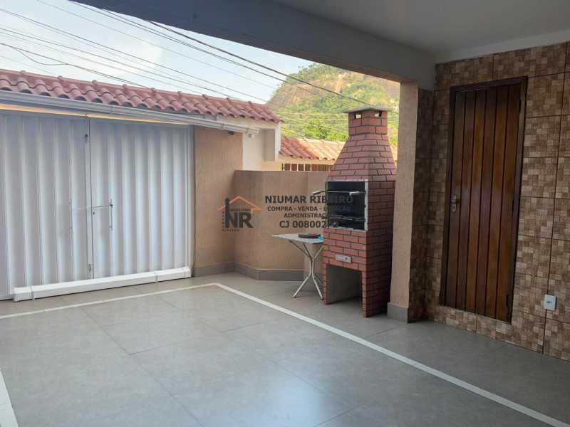 WhatsApp Image 2021-03-16 at 1 - Casa em Condomínio 3 quartos à venda Anil, Rio de Janeiro - R$ 590.000 - NR00251 - 5