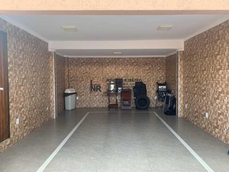 WhatsApp Image 2021-03-16 at 1 - Casa em Condomínio 3 quartos à venda Anil, Rio de Janeiro - R$ 590.000 - NR00251 - 6