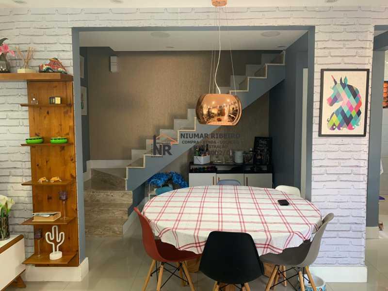 WhatsApp Image 2021-03-16 at 1 - Casa em Condomínio 3 quartos à venda Anil, Rio de Janeiro - R$ 590.000 - NR00251 - 10