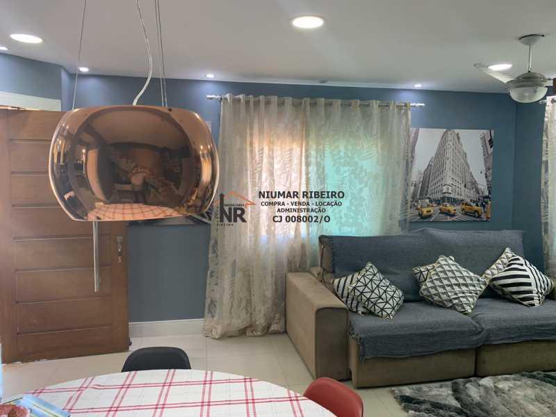 WhatsApp Image 2021-03-16 at 1 - Casa em Condomínio 3 quartos à venda Anil, Rio de Janeiro - R$ 590.000 - NR00251 - 7