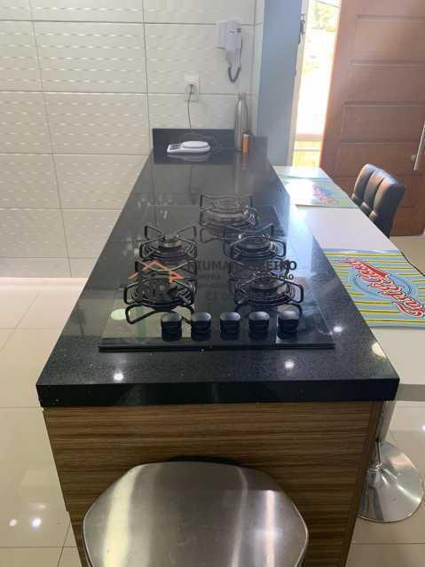 WhatsApp Image 2021-03-16 at 1 - Casa em Condomínio 3 quartos à venda Anil, Rio de Janeiro - R$ 590.000 - NR00251 - 13