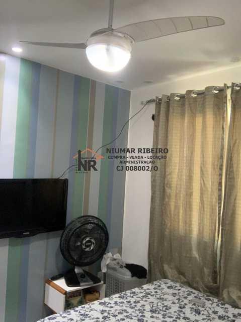 WhatsApp Image 2021-03-16 at 1 - Casa em Condomínio 3 quartos à venda Anil, Rio de Janeiro - R$ 590.000 - NR00251 - 16