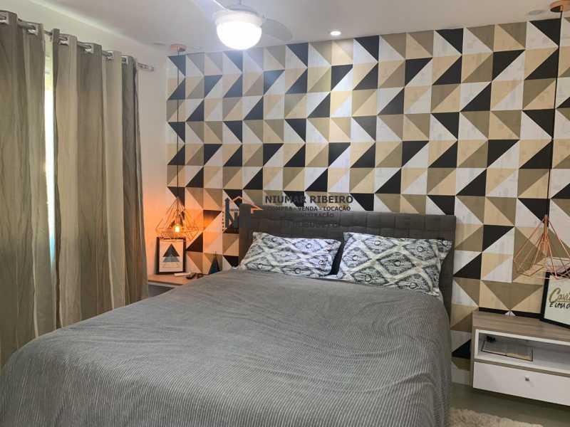 WhatsApp Image 2021-03-16 at 1 - Casa em Condomínio 3 quartos à venda Anil, Rio de Janeiro - R$ 590.000 - NR00251 - 15